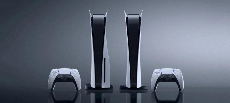 Sony анонсировала программу бета-тестирования PS5