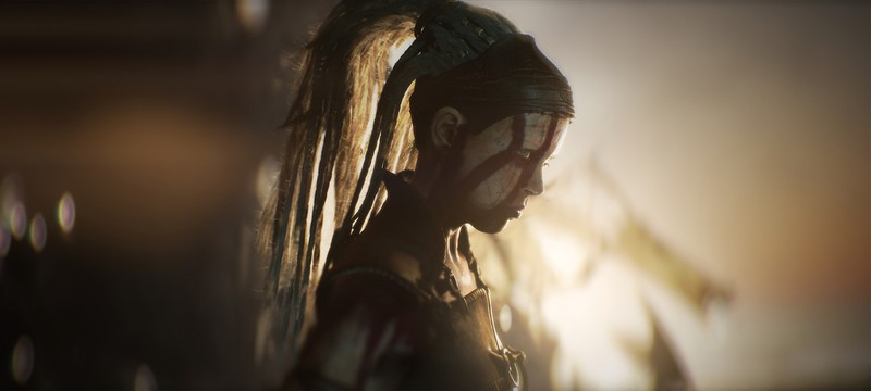 Новый дневник разработчиков Senua's Saga: Hellblade 2 — полноценная разработка еще не началась