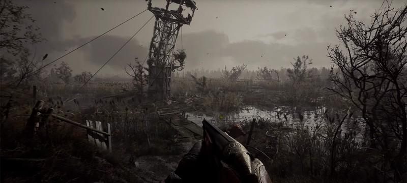 """Свежий дневник разработчиков S.T.A.L.K.E.R. 2: Heart of Chernobyl — в игре появится локация из """"Чистого неба"""""""