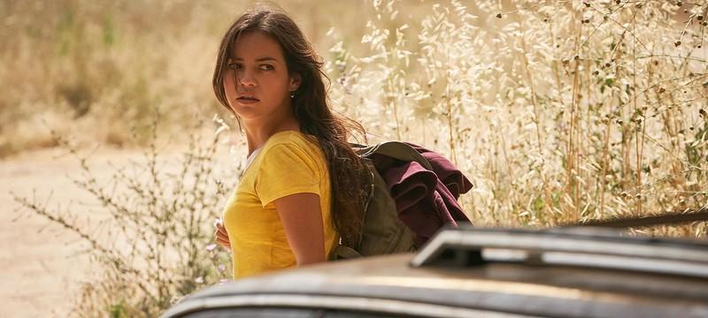 Наталия Рейес сыграет главную роль в научно-фантастическом триллере Tomorrow Before After