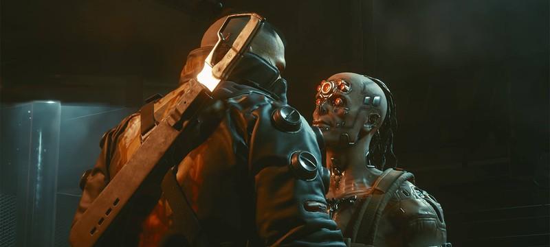 Xbox One по-прежнему не справляется — Cyberpunk 2077 протестировали на консолях после свежего патча