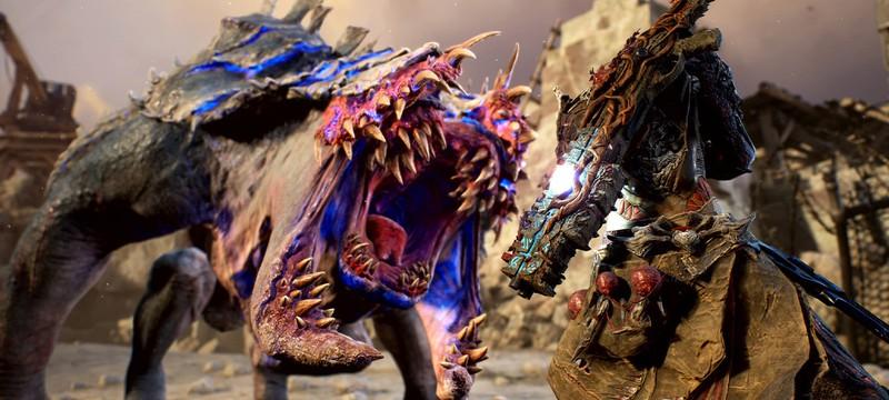 Square Enix довольна продажами Outriders, несмотря на проблемный старт