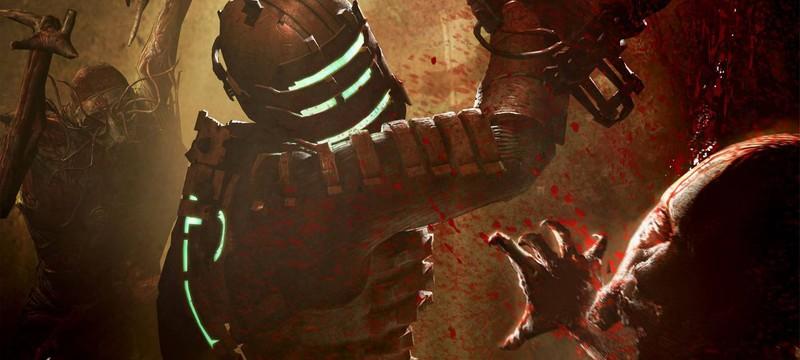Инсайдер: на EA Play анонсируют новую игру — возможно, Dead Space