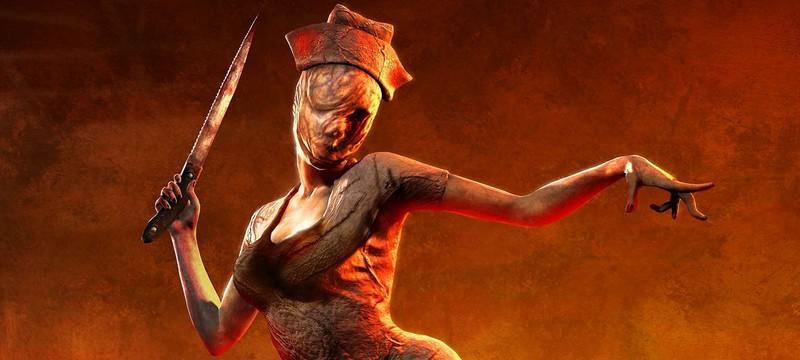 Konami начнет продавать скейтборды в стиле Silent Hill с 23 июня