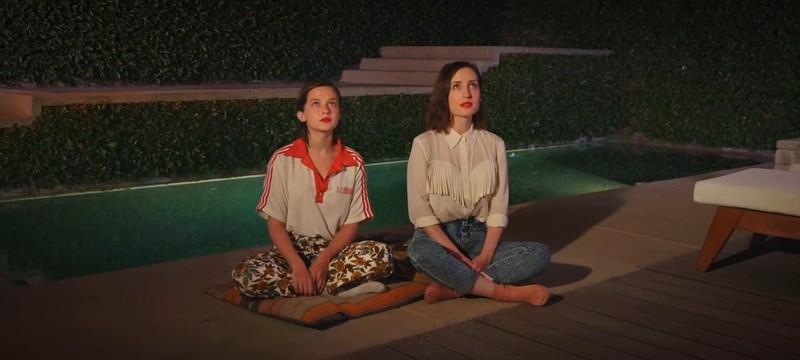 Раздвоение личности и последняя вечеринка на Земле в трейлере комедии How It Ends