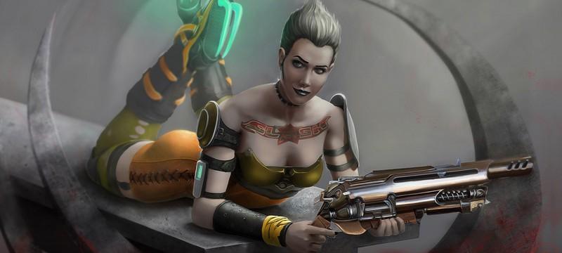 Слух: В разработке находится перезапуск Quake с женским протагонистом