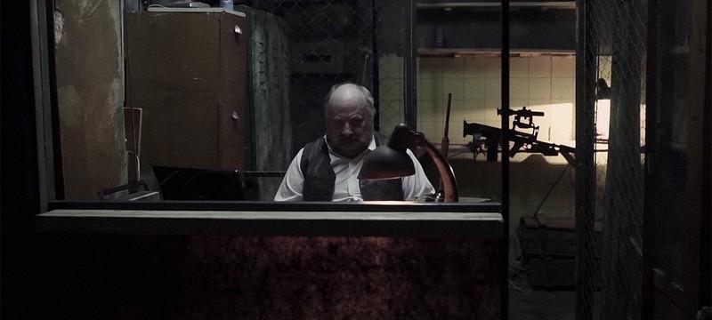 Расплата с Сидоровичем в отрывке из фанатского фильма S.T.A.L.K.E.R.