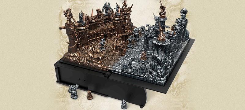 Новая настольная игра World of Warcraft обойдется фанатам как минимум в 500 долларов