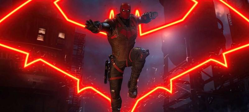 Вакансия: Warner Bros. Montreal работает над новой IP