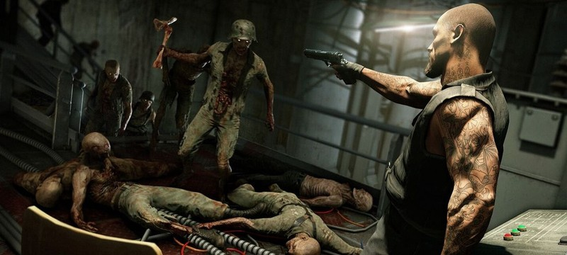 Для Zombie Army 4: Dead War выпустили бесплатное DLC с персонажами Left 4 Dead