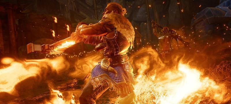 Разработчики Dungeons & Dragons: Dark Alliance поблагодарили фанатов и пообещали улучшить игру