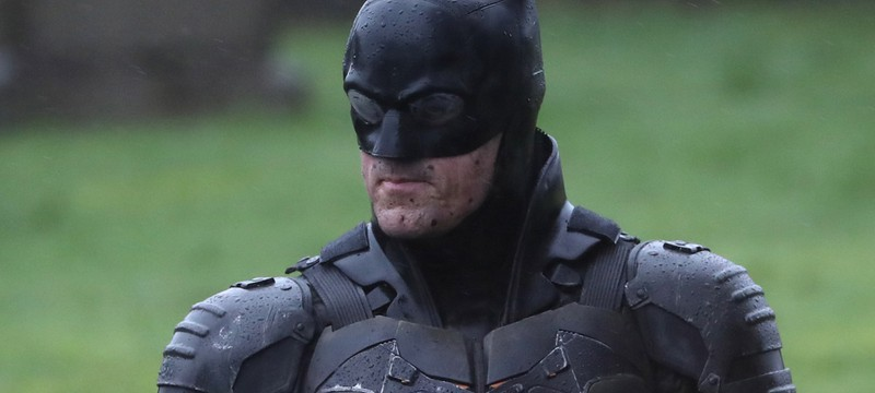 """СМИ: """"Бэтмена"""" Мэтта Ривза отправили на пересъемки"""