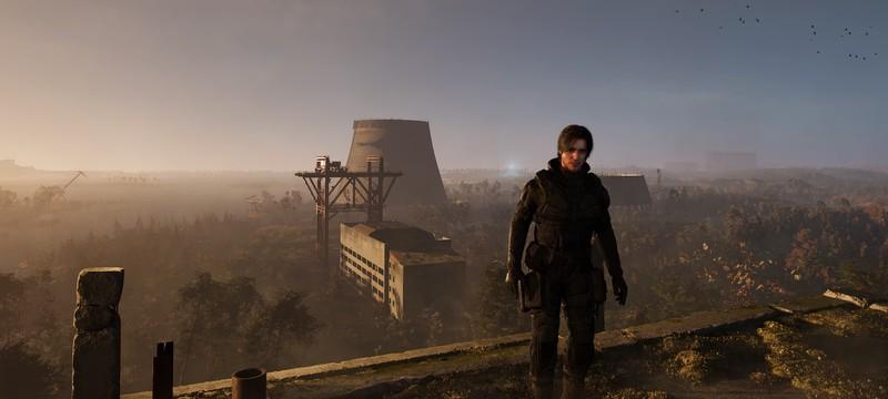 Игроки до сих пор не угадали личность персонажа из нового трейлера S.T.A.L.K.E.R. 2