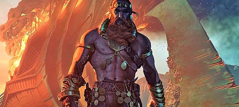 В PS Store нашли файл альфа-версии Dragon Age 4