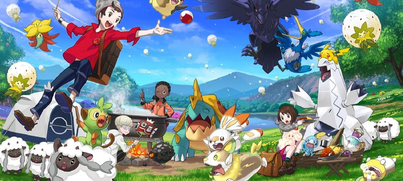 Виновников утечки по Pokemon Sword & Shield оштрафовали на 300 тысяч долларов
