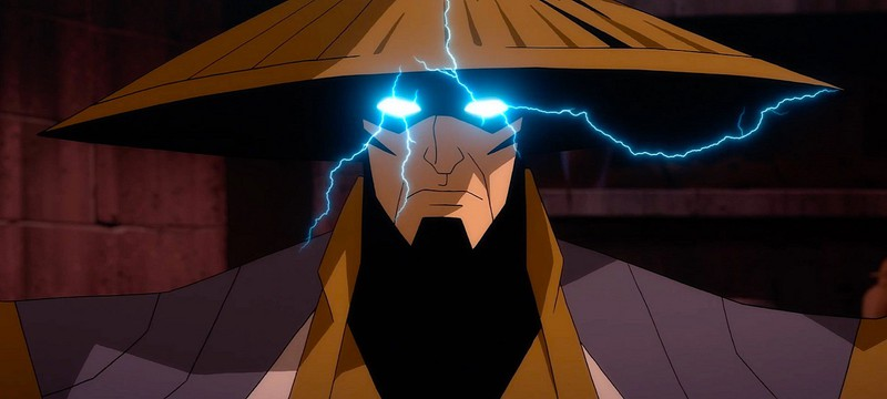 Анимационный фильм Mortal Kombat Legends: Battle of the Realms выйдет 31 августа