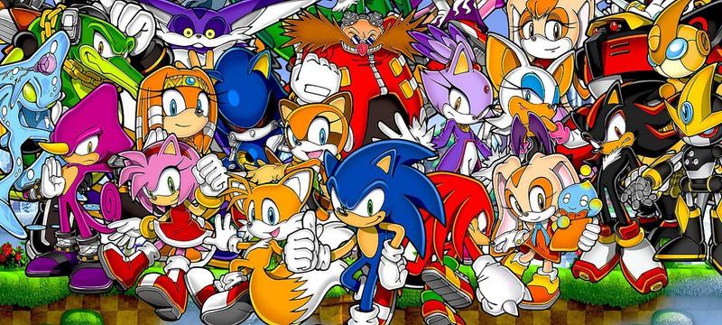 SEGA провела праздничный концерт в честь 30-летия серии Sonic