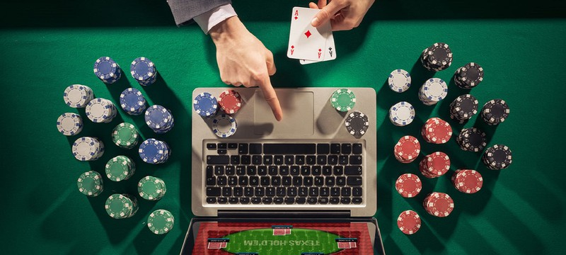 В Словакии забанили Twitch из-за онлайн-покера