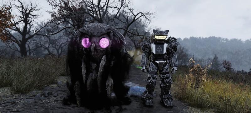 Разработчики Fallout 76 показали календарь событий до сентября