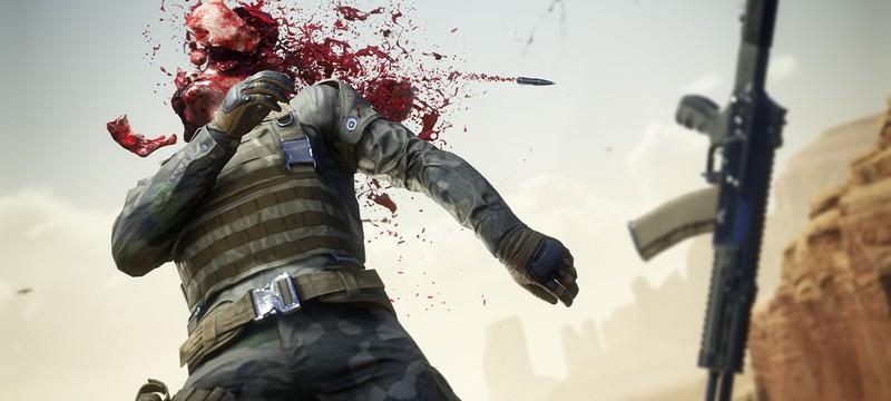Разработчики Sniper: Ghost Warrior Contracts 2 извинилась за исламофобию
