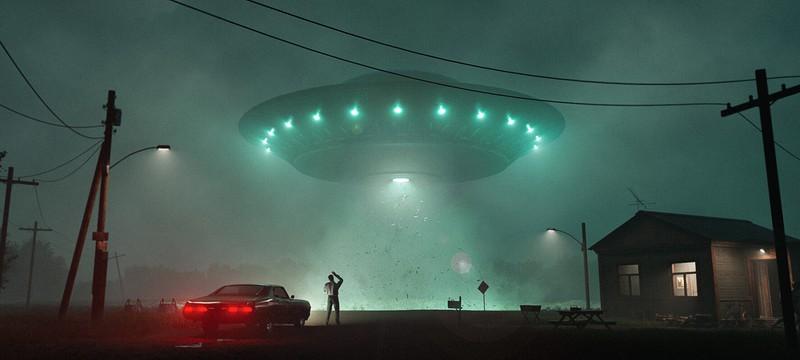 Пентагон США сообщил, что не знает, как объяснить 143 случая наблюдения НЛО