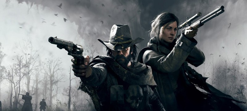 В новом трейлере Hunt: Showdown показали свежую карту