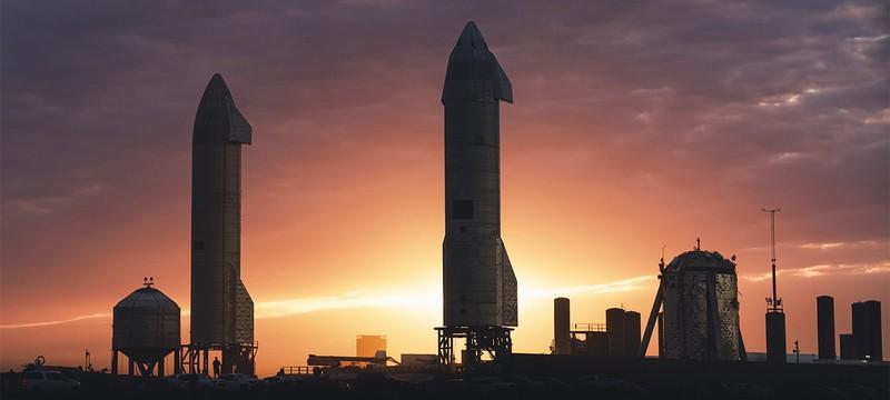 SpaceX планирует первый орбитальный запуск Starship на июль