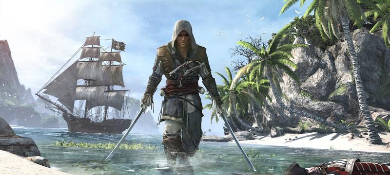 Ветеран Assassin's Creed присоединился к EA Motive