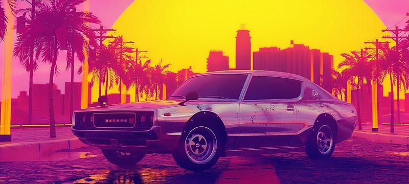 Инсайдер: В GTA 6 появится современный Вайс-Сити, релиз не раньше 2024 года