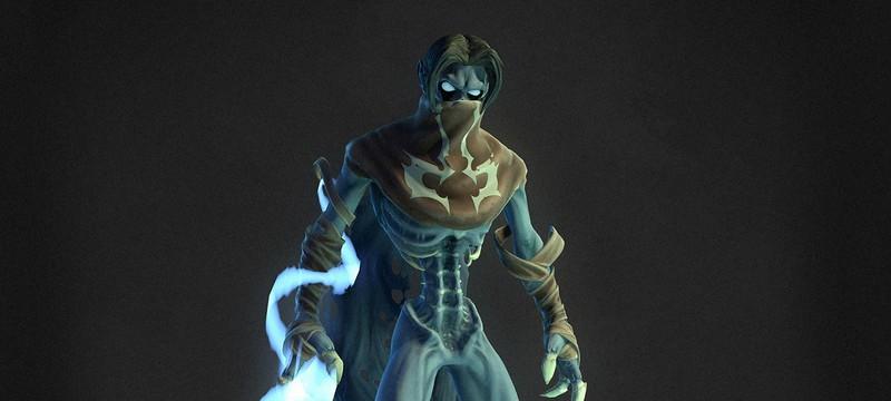 Инсайдер: Ремастер Legacy of Kain анонсируют в этом году