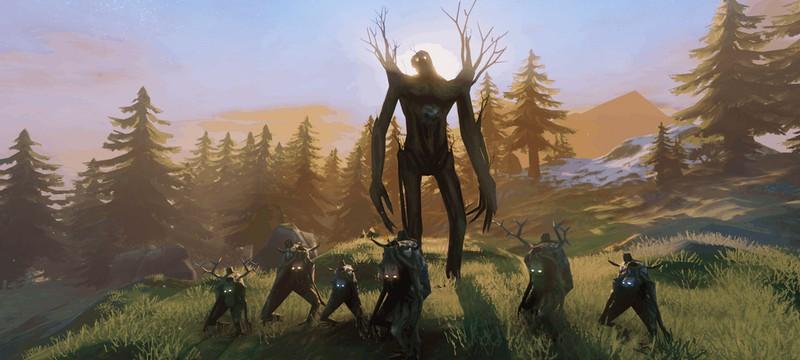 Игроки Valheim жалуются на новый ИИ врагов — они стали слишком агрессивными