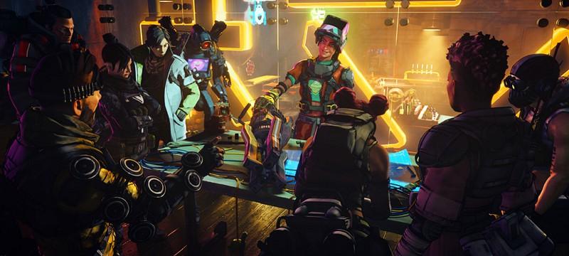 Respawn анонсировала новые меры по борьбе с читерами в Apex Legends