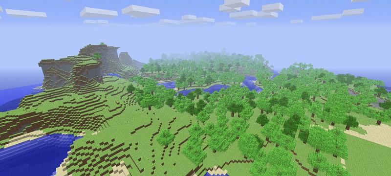 Историки Minecraft нашли священный Грааль — альфа-версию 1.1.1