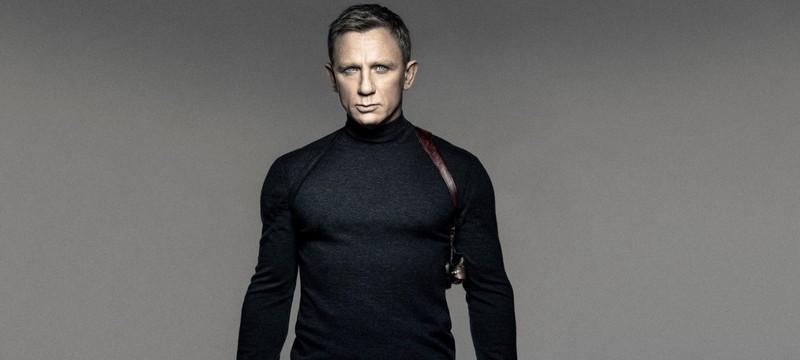 Пирс Броснан назвал двух претендентов на роль Джеймса Бонда после Дэниэла Крейга