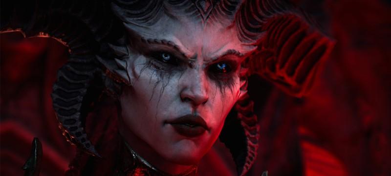 Новая система перекраски экипировки Diablo 4 не будет резать глаз странными комбинациями цветов