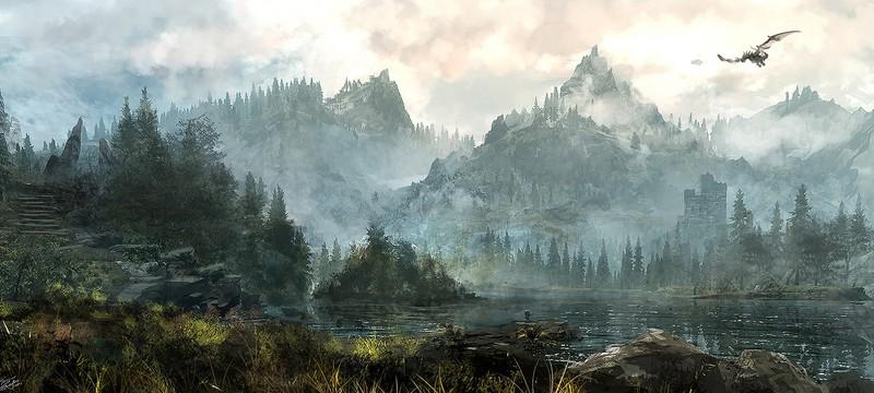 Игрок рассказал о том, как Skyrim спас его от самоубийства