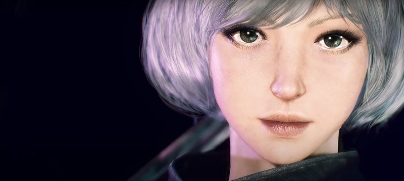 Стоны, лязг железа и красочные сражения в дебютном геймплее Project Relic