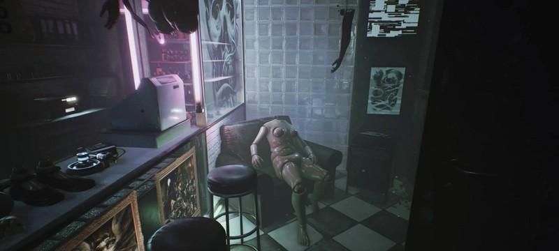Bloober Team отложила релиз Observer: System Redux на PS4 и Xbox One на неделю