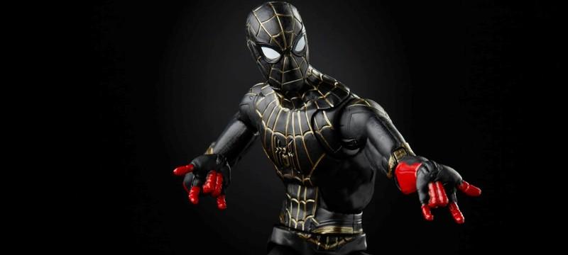 """Marvel показала фигурки гереов из """"Человека-паука: Нет пути домой"""""""