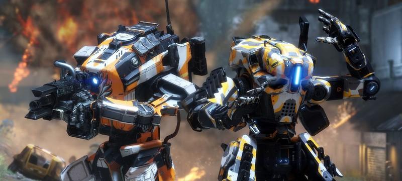 """Хакеры взломали Apex Legends и призывают """"спасти Titanfall"""""""