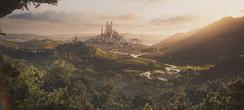 Фил Спенсер: Fable выйдет гораздо раньше The Elder Scrolls 6