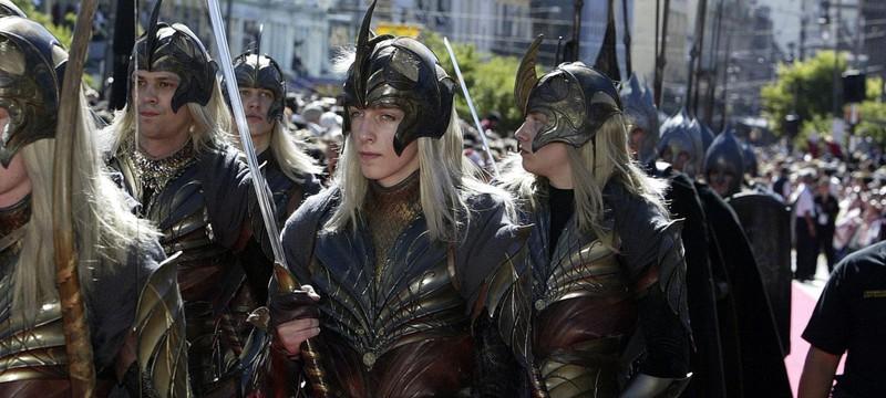 Amazon отрицает опасные условия для каскадеров на съемках сериала по Толкину