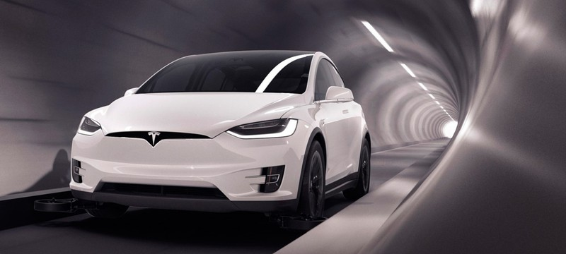 Tesla доставила 200 тысяч автомобилей впервые за квартал