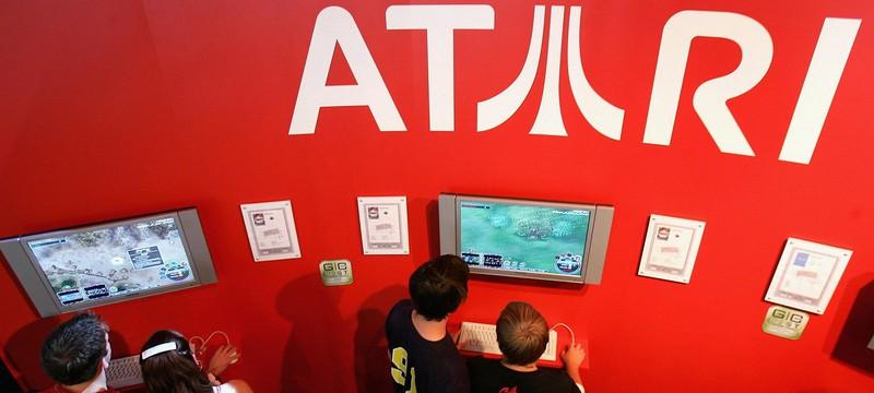Atari переключится с мобильных и бесплатных игр на создание ААА-тайтлов для PC и консолей