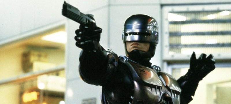 Анонсирована игра про Робокопа от создателей Terminator: Resistance