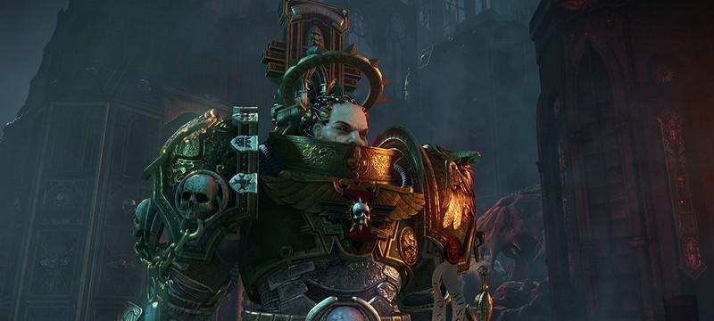 В Warhammer 40 000: Inquisitor — Martyr стартовал сезон Void Brethren