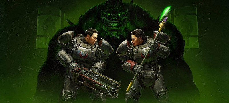 """Для Fallout 76 вышло сюжетное дополнение """"Власть Стали"""""""