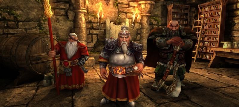 Ubisoft о проблеме с Might & Magic X — Legacy: Мы изучаем все доступные варианты