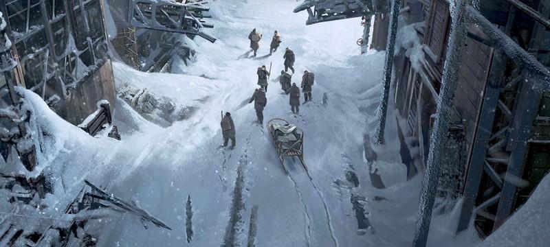 Консольная версия Frostpunk получит дополнения On the Edge, The Last Autumn и The Rifts в июле