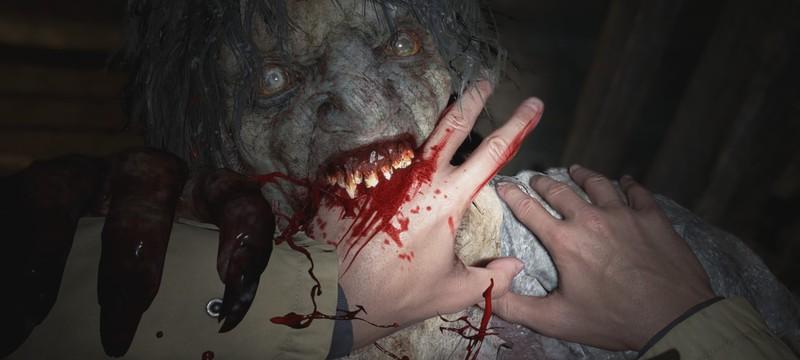 Поставки Resident Evil Village достигли 4.5 миллионов копий